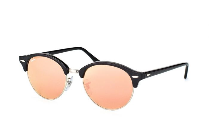 RAY-BAN CLUBROUND RB4246 1197Z2 51