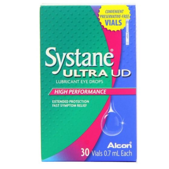 SYSTANE ULTRA UD-30 ΦΙΑΛΙΔΙΑ ΤΩΝ 0,70ml